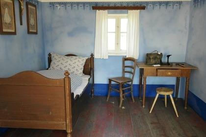 1人暮らしの部屋
