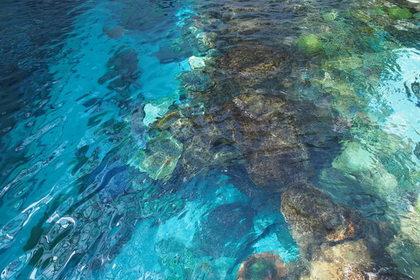 美しい水面