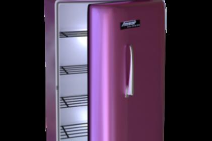 冷蔵庫解凍