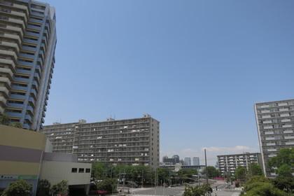 検見川浜駅周辺のマンション