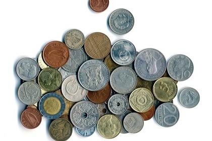 色々なコイン