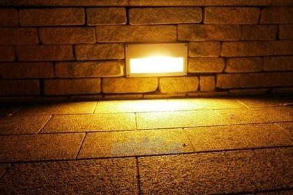 屋外用の灯り