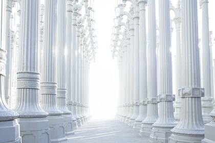 明るい宮殿