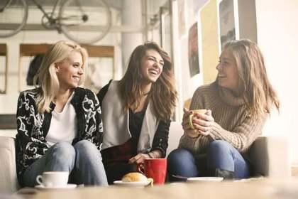 同性の女友達が弱音を吐く心理