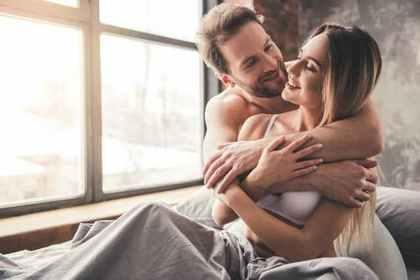 相性の良いセックス