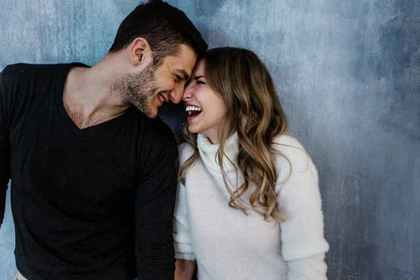 相性の良いカップル