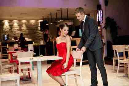 紳士と淑女