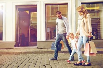 家族の光景