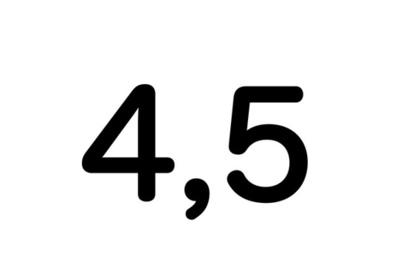 基本原則【3】:「4」と「5」が導かれる