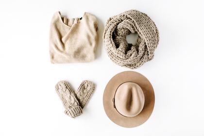 可愛い帽子