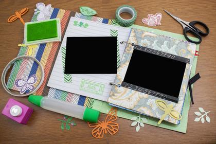 痛バに特典カードを付けたい!ラミネートカードの作り方|ダイソーの場合