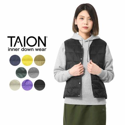 Taion downvest