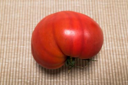 赤いトマト