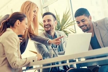 ベンチャー企業とブラック企業を見分けるポイント③オフィスの雰囲気