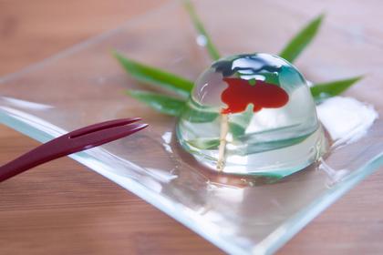 大阪名物の和菓子